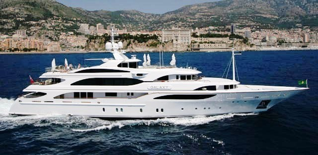Excellent western mediterranean yacht charter special for for Luxury motor boats for sale