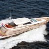 Mulder Convertible 72 yacht delivered