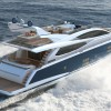 Pearl 75 yacht to make her debut at the 2012 Southampton Boat Show