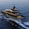 Mondo Marine and Hot Lab Design present luxury yacht M50 project