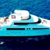 Eastern Mediterranean Charter Special  15% OFF selected luxury motor yachts in September
