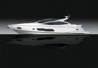 View large version of image: Sunseeker's new Predator 80 yacht