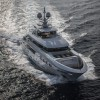 Giorgio Vafiadis designed luxury yacht OKKO by Mondo Marine