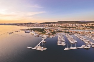 View large version of image: Europe's most exciting emerging marina group announces participation at Monaco