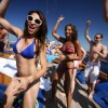 Party on Boat Special Event Yacht Charter in Turkey Party gulet cruise