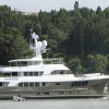 Alloy Yachts launch superyacht CaryAli (Project AY44) managed by MCM