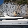 Canados Shipyard delivers luxury yacht Amalthea