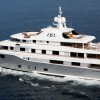 The impressive 62m superyacht BATON ROUGE by ICON Yachts to be showcased at the 2012 FLIBS