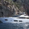 Sunseeker completes and delivers the newest 28M superyacht ZOZO