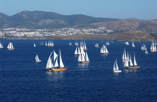 View large version of image: Private Yacht Charter Turkey - Yacht Cruises in More Ways than One