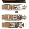 New 39m Scaro Design Explorer Superyacht Concept
