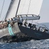 WallyCento superyacht HAMILTON wins Nautical Design Award 2012