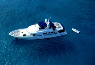View large version of image: New refit for Moonen Shipyards: Moonen 84 yacht Etoile d'Azur