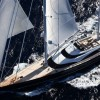 Far Eastern Cruise for the 57m Royal Huisman sailing yacht TWIZZLE