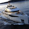 Hot Lab designed RMK 5000 True Explorer Yacht Concept