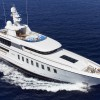 Feadship puts 45 m HELIX superyacht up for sale