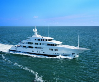 View large version of image: Luxury motor yacht Maidelle (ex Midlandia) delivered by ICON Yachts