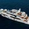 4th Benetti Classic Supreme 132&#039; Superyacht Sold