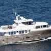 Horizon EP77 yacht plays supporting role in Jackie Chan's new action movie CZ12