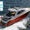 Marex 320 ACC - WINNER OF THE MOTOR BOAT AWARD 2013