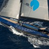 Tripp designed Better Place superyacht by Wally announced as finalist for World Superyacht Award 2013