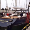 First refit for charter yacht MARGARET ANN at Pendennis Palma