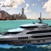Central Yacht becomes Owner's representative for the construction of 56m Benetti Yacht FB266
