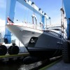 Classic 121 Yacht DYNA Launched by Benetti