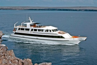 View large version of image: Great savings for GALAPAGOS charter yacht INTEGRITY
