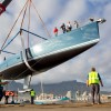 Second SW 102 Yacht HEVEA launched by Southern Wind