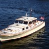 "Classic Yacht ""STINGRAY"", 55' 1964 C. Raymond Hunt Design For Sale"