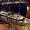 New 40Alloy Yacht delivered by Sanlorenzo