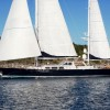 Charter Yacht AXIA wins St Barths' Bucket awards and is now ready for charter in New England