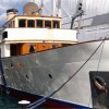 Motor yacht FAIR LADY refitted by Pendennis Palma