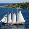 Charter yacht ATLANTIC to attend 2013 Camper &amp; Nicholsons Trophee Bailli de Suffren