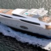 AYCER 110 Yacht to be displayed at Hong Kong Gold Coast Boat Show 2013