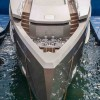 Admiral Tecnomar Group launch first Impero 40 Yacht CACOS V