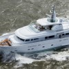 Flevo Ship Holland delivers 29m BELLE DE JOUR Yacht