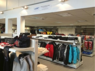View large version of image: Dolphin Wear now also in Malta and La Ciotat