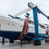 Moonen 84 Yacht ETOILE D'AZUR successfully refitted by Moonen Shipyards