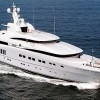 Breath-taking 82m mega yacht SECRET by Abeking & Rasmussen