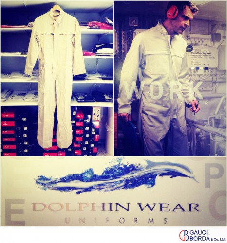 View large version of image: Crew Store Gauci in Malta & Dolphin Wear