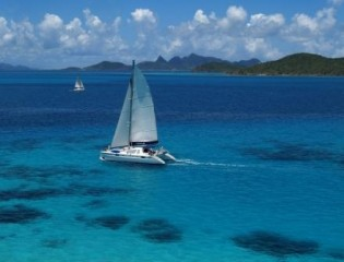 View large version of image: Barrington Hall Yacht Charters