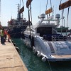 Whyko launch Azul 31 superyacht SPECIAL K built by Italyachts