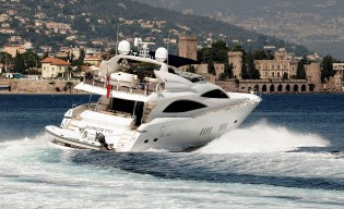 View large version of image: Croatia Yacht Charter – Top Croatia Luxury Charter Yachts available this summer
