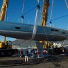 First SW 82 Yacht FEELIN' GOOD launched by Southern Wind
