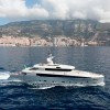 Spadolini-designed superyacht ASLEC4 wins ShowBoats Design Awards 2013