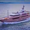 CRN Yachts to exhibit two luxury megayachts at Monaco Yacht Show 2013