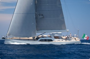 View large version of image: Two new Solaris 72 yachts to be presented at Cannes Boat Show 2013