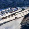 World debut for luxury yacht Ferretti 750 at Cannes Boat Show